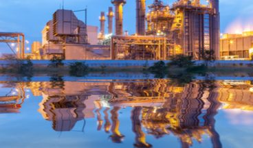 An�lise de �gua Industrial