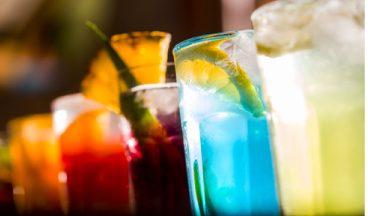Análise em Bebidas